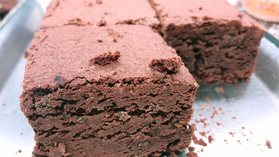 Brownies – #CEL