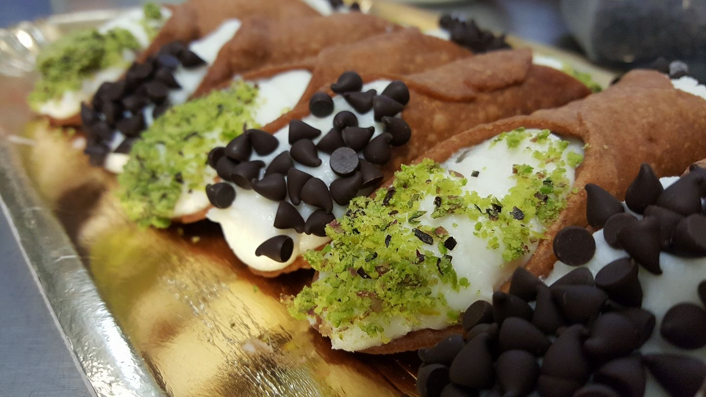 Cannolo Siciliano – #PAS